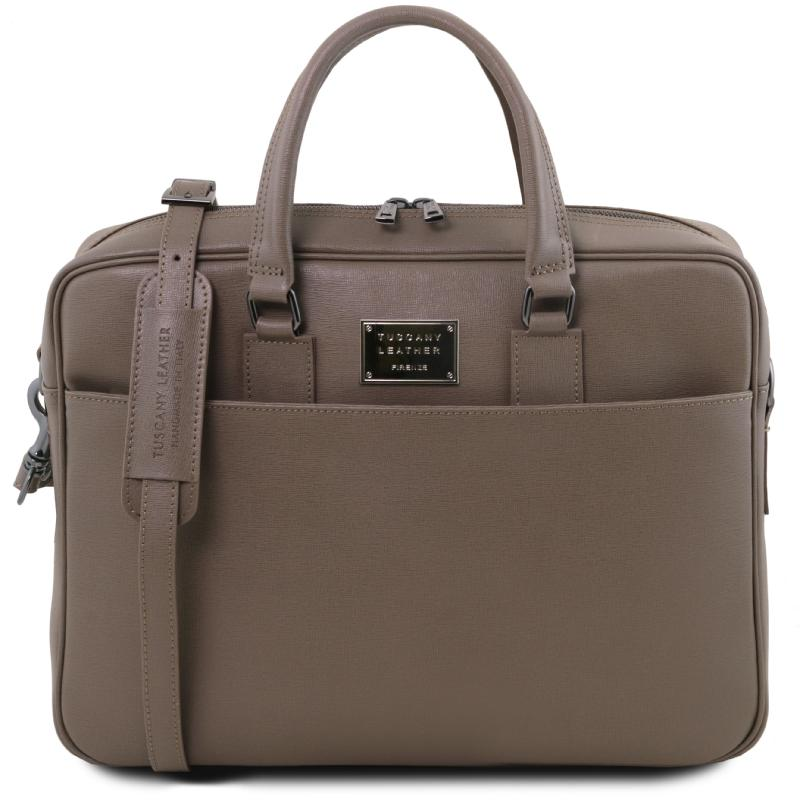 643a71d49e8 Δερμάτινες Τσάντες Laptop : Τσάντα Laptop Δερμάτινη Urbino