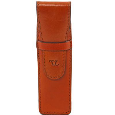 48042beabf Leather Accessories   Δερμάτινη θήκη μονή για στυλό   πένα